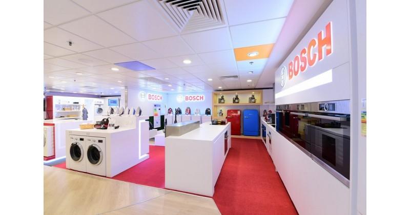 【限量優惠】Bosch廚師機勁減$1,000