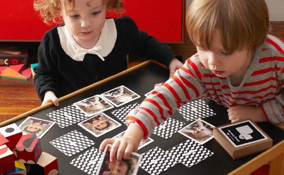 【臨床心理治療師教路】 輕鬆 3 大遊戲   增加孩子記憶力